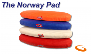 FP011 - Goldline The Norway Pad